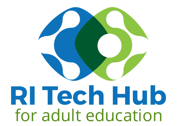Logo of RI Tech Hub